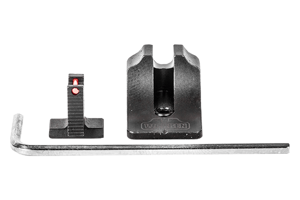 Canik Warren Tactical Front Suppressor Sight Set