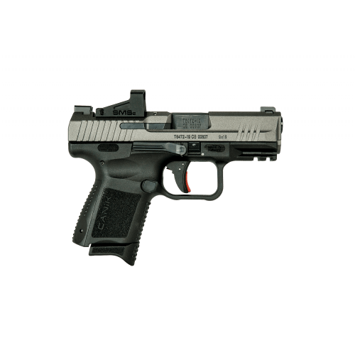 TP9 Elite SC W/Shield SMS2 Optic
