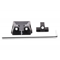 Canik Warren Tactical Front Dot Sight Set