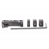 Canik Extended Mag Release
